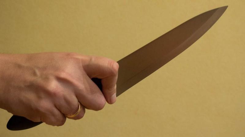 Kā pareizi turēt virtuves nazi