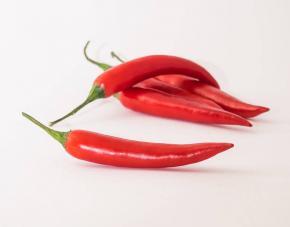 Перец чили: как его готовить и чем гасить его пламя