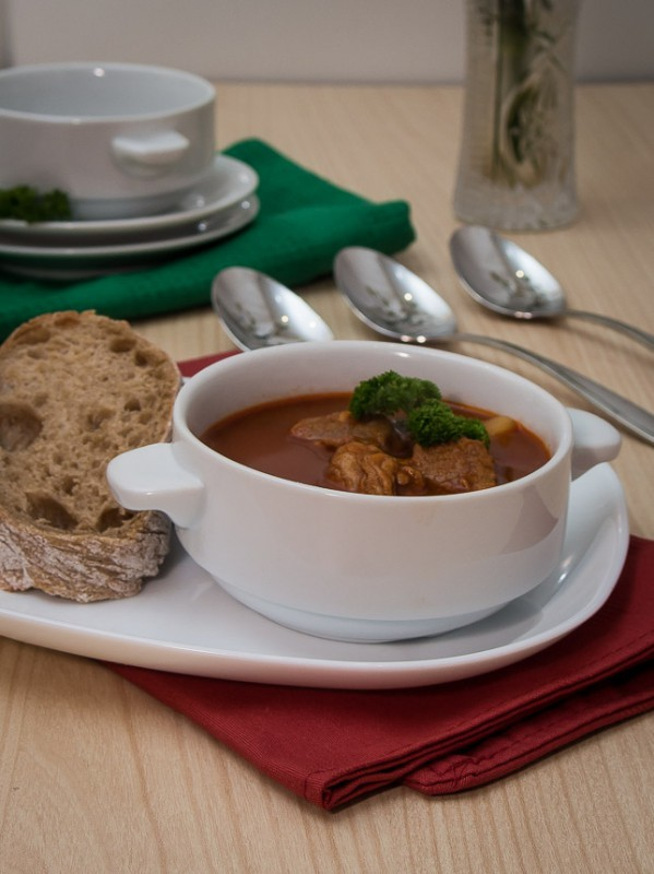 Gulaša zupa