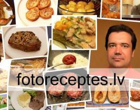 Armanda Avena fotoreceptes.lv saimnieka intervija