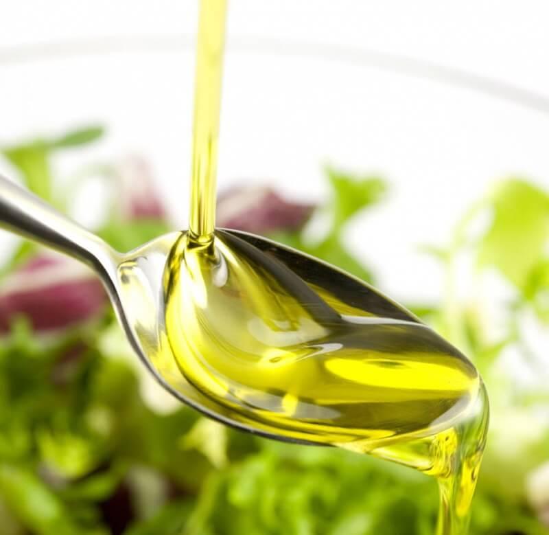 Olīveļļas kategorijas