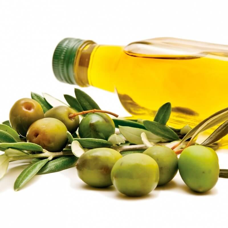 Olīveļļas izvēle