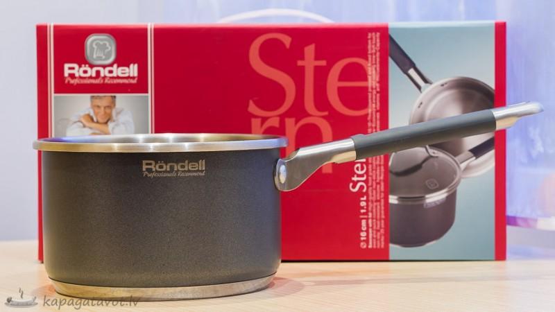 Röndell Stern